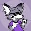 Sol the Silver Fox
