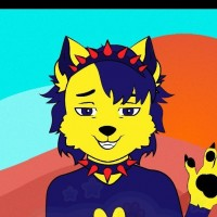 Yellow Stone Wolf's Avatar