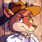 TheDesertFox's Avatar