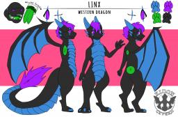 Linx (Dragon) 2021-05-27