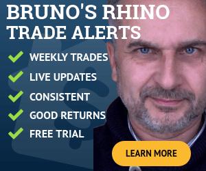 Bruno's Rhino Trade Alerts image