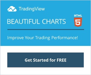 Trading View FREE Charts banner