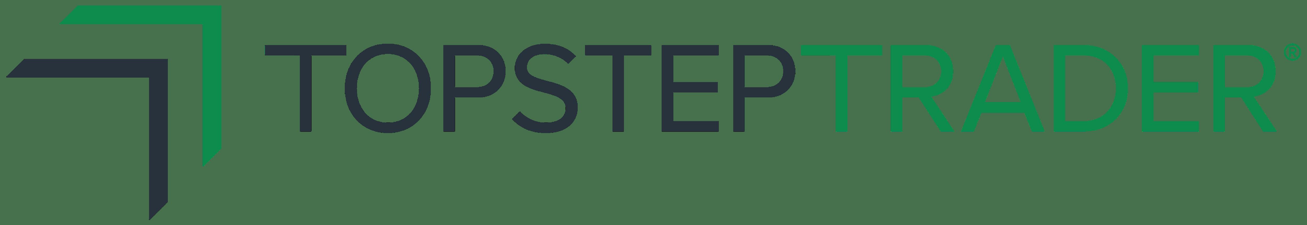 Topstep Trader Logo
