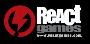 ReAct games www.reactgames.com