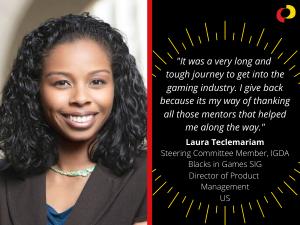 Volunteer Appreciation 2020: Laura Teclemariam