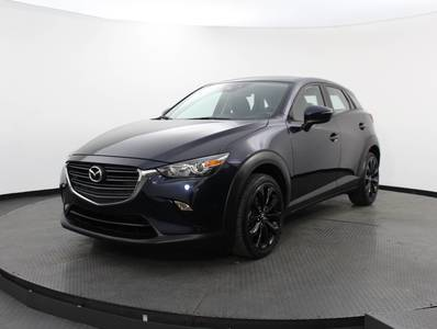 Used MAZDA CX-3 2019 MIAMI TOURING