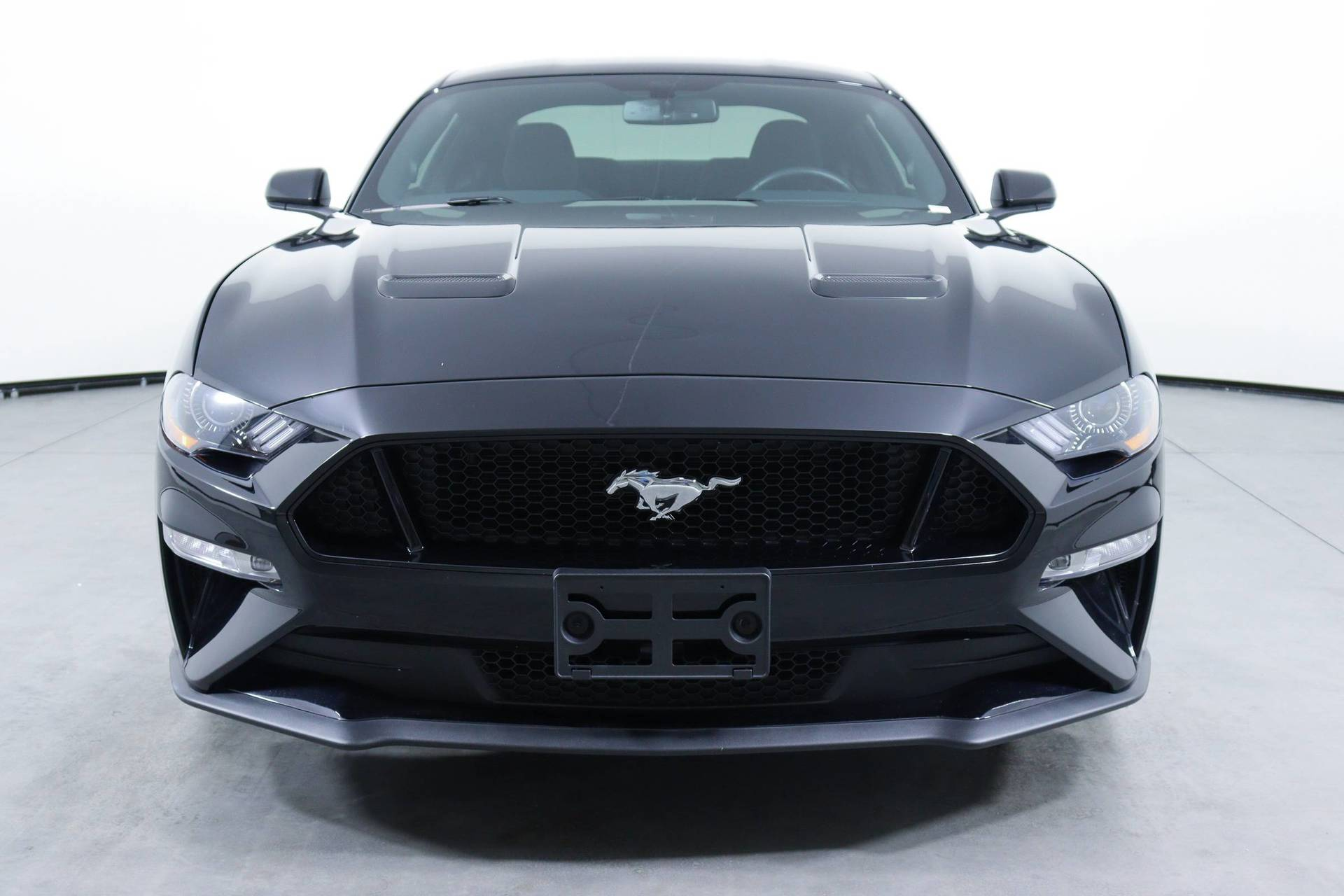 used vehicle - Coupe FORD MUSTANG 2019