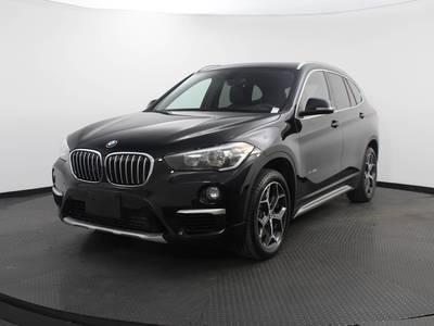 Used BMW X1 2018 MARGATE XDRIVE28I