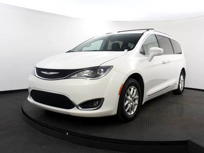 Used CHRYSLER PACIFICA 2020 MIAMI TOURING L
