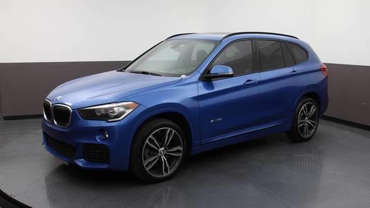 Used BMW X1 2018 MARGATE SDRIVE28I