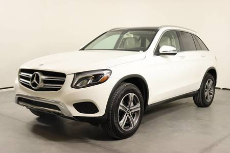 Used MERCEDES-BENZ GLC 2019 SAN ANTONIO GLC 300