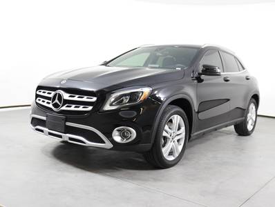 Used MERCEDES-BENZ GLA 2020 SAN ANTONIO GLA 250