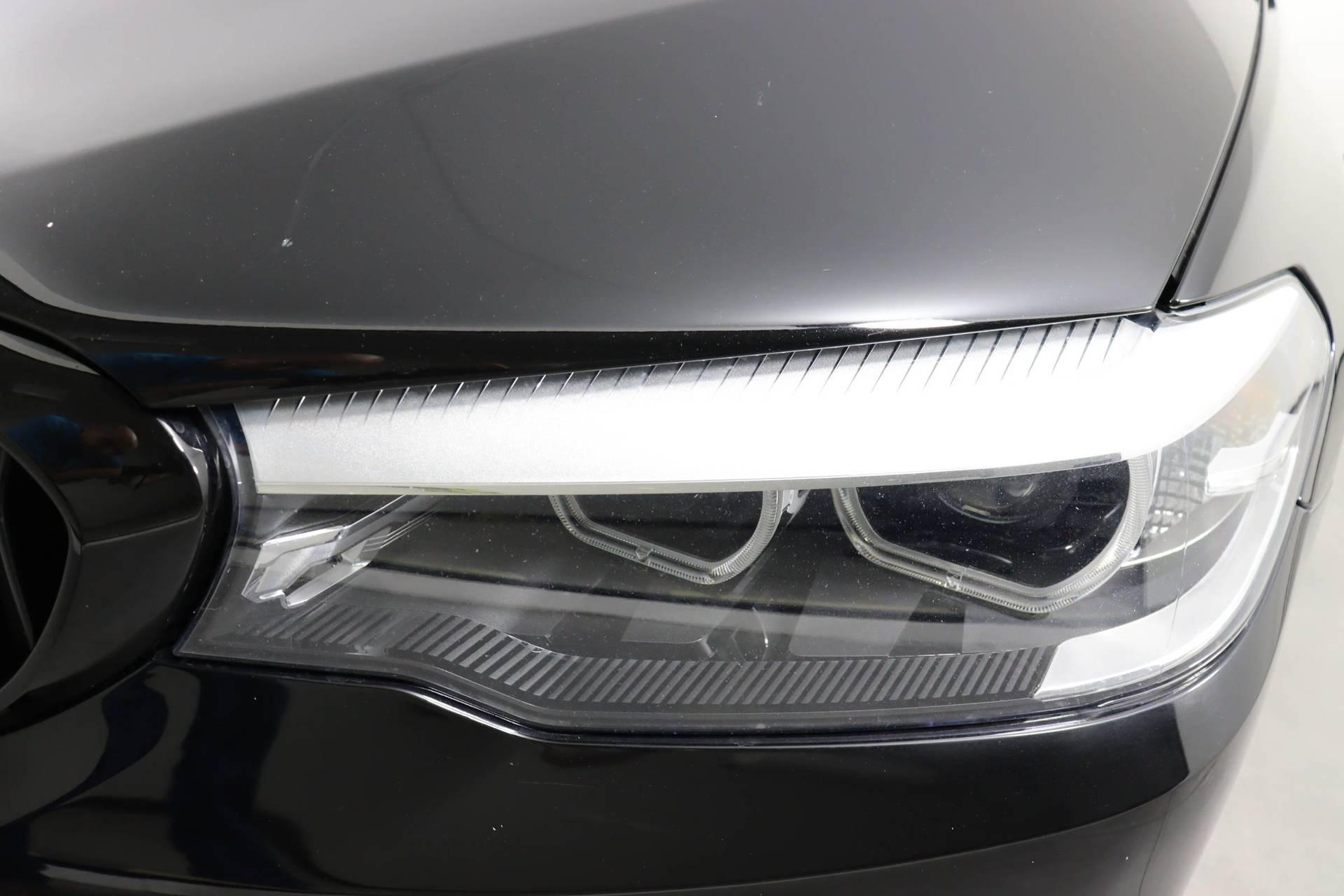 used vehicle - Sedan BMW 5 SERIES 2018