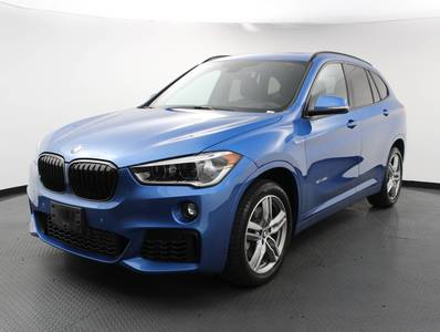 Used BMW X1 2017 WEST PALM SDRIVE28I