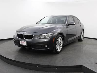 Used BMW 3-SERIES 2018 MIAMI 320I