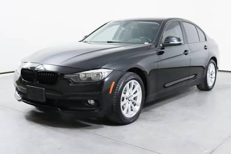 Used BMW 3-SERIES 2017 SAN ANTONIO 320I