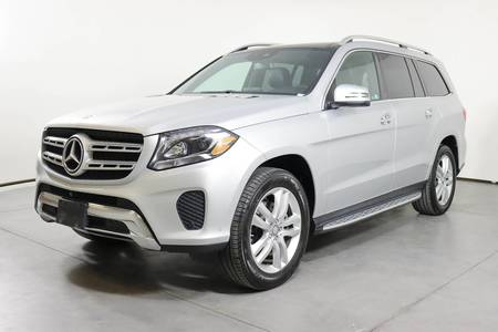 Used MERCEDES-BENZ GLS 2017 SAN ANTONIO GLS 450