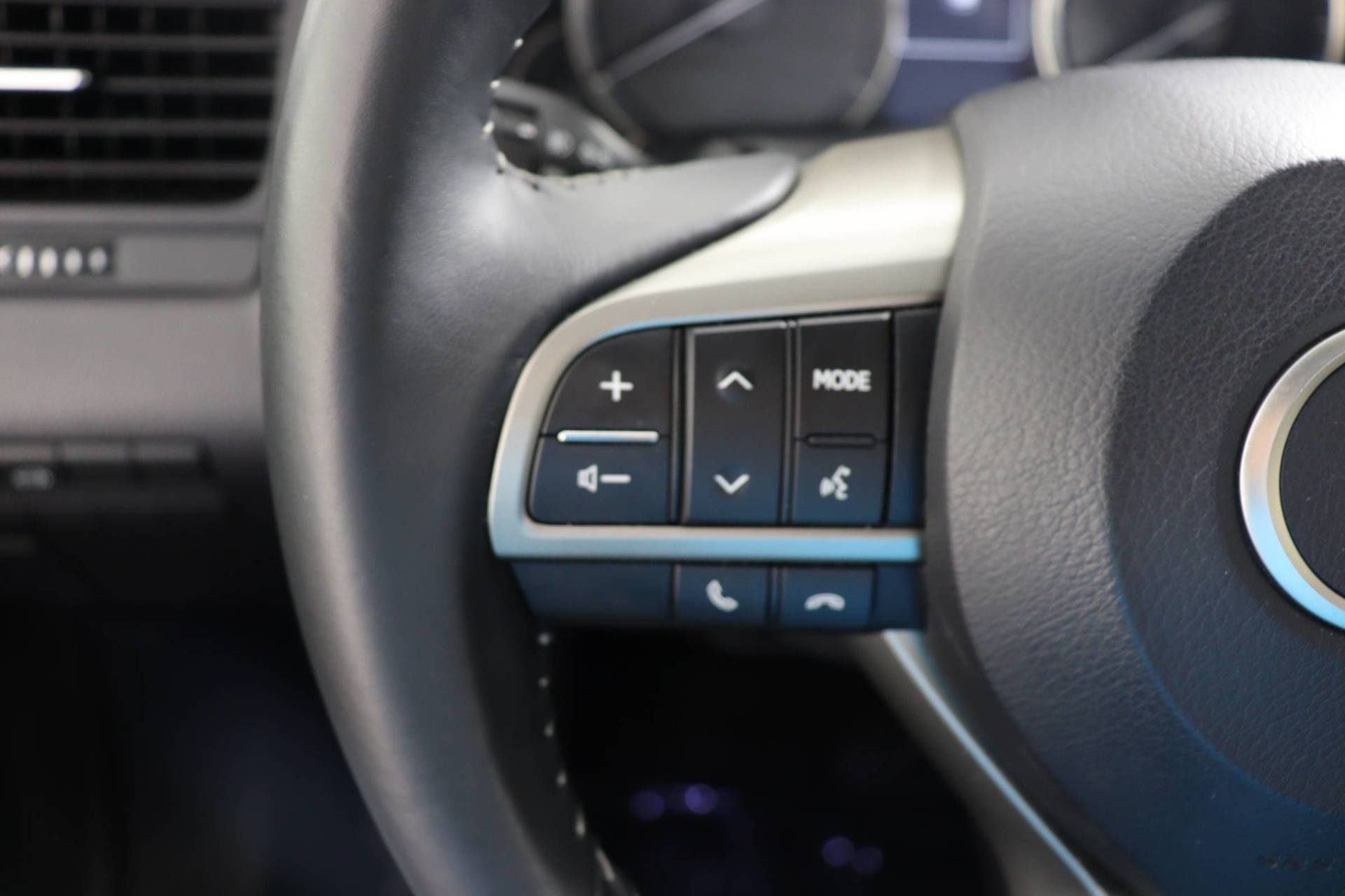 used vehicle - SUV LEXUS RX 2017