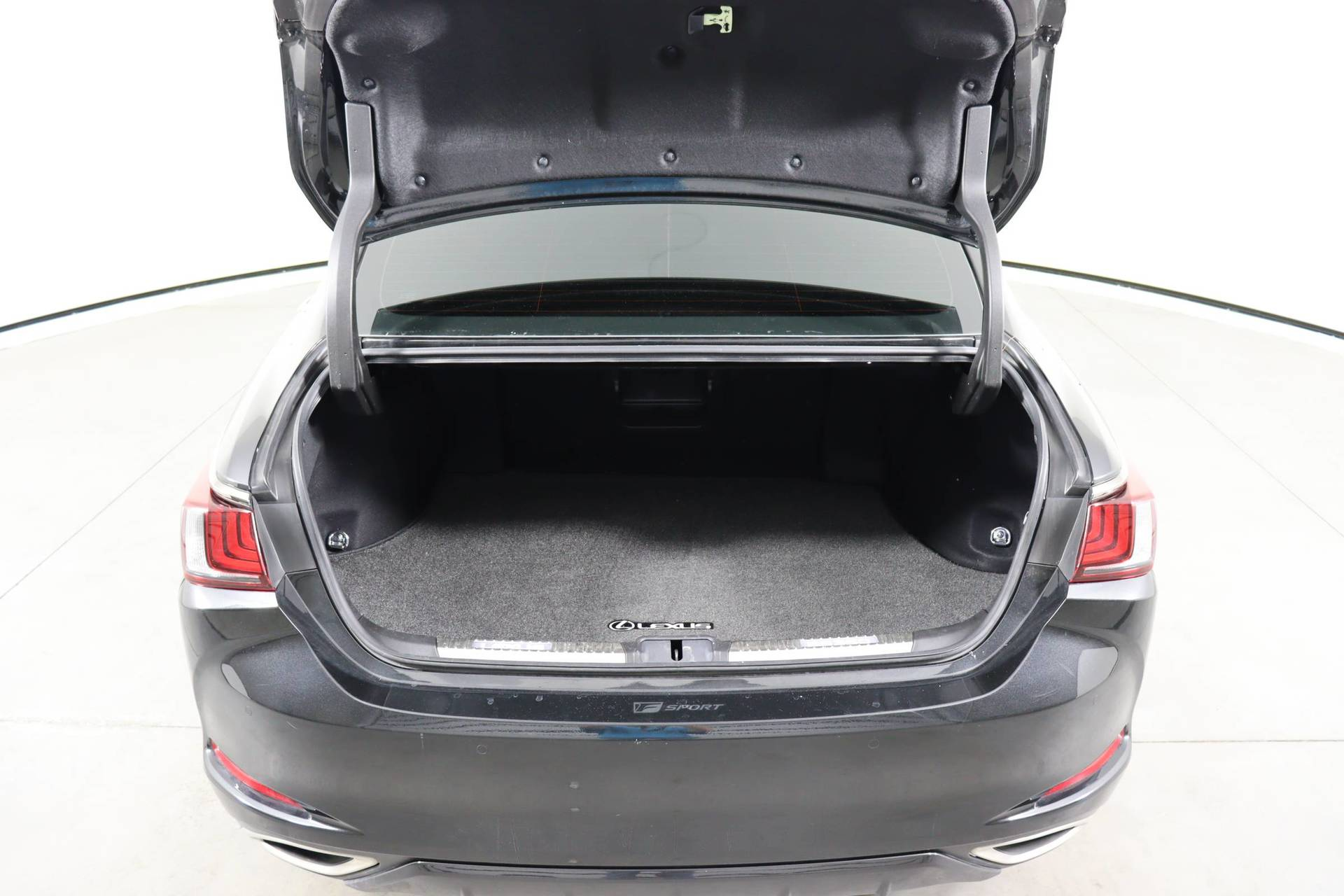 used vehicle - Sedan LEXUS ES 2019