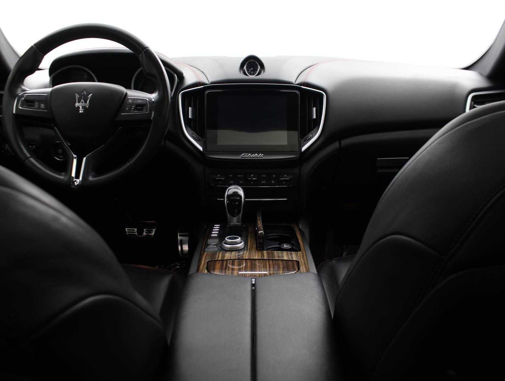 Florida Fine Cars - Used vehicle - Sedan MASERATI GHIBLI 2017