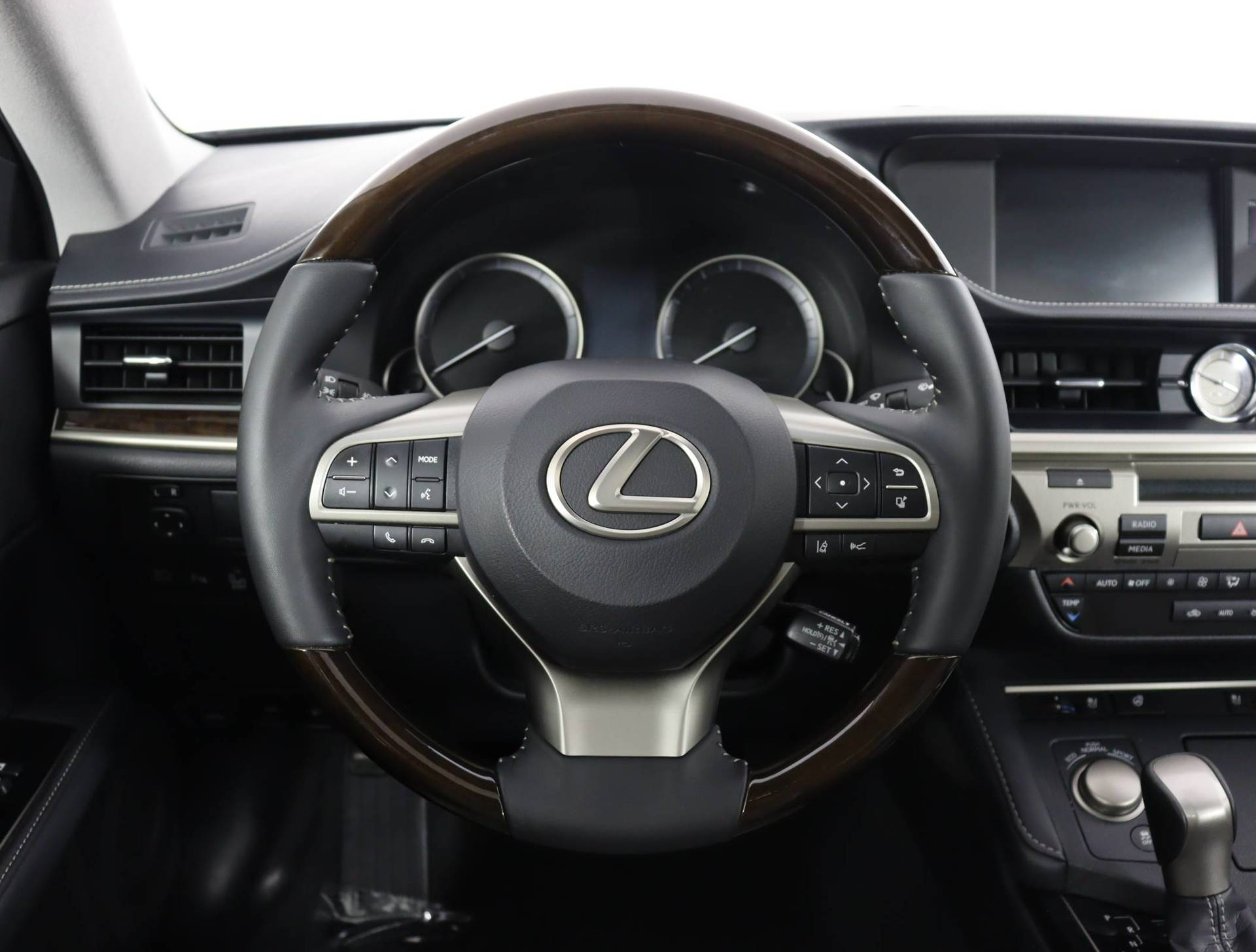 used vehicle - Sedan LEXUS ES 2018