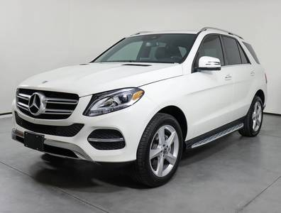 Used MERCEDES-BENZ GLE 2018 SAN ANTONIO GLE 350
