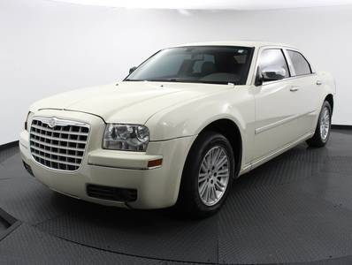 Used CHRYSLER 300 2007 WEST PALM LIMITED
