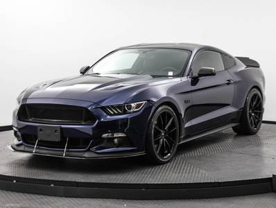 Used FORD MUSTANG 2015 MIAMI GT 50 YEARS LIMITED EDITION
