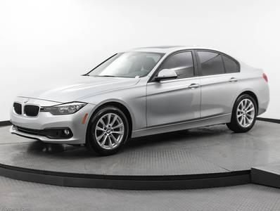 Used BMW 3-SERIES 2017 MARGATE 320I
