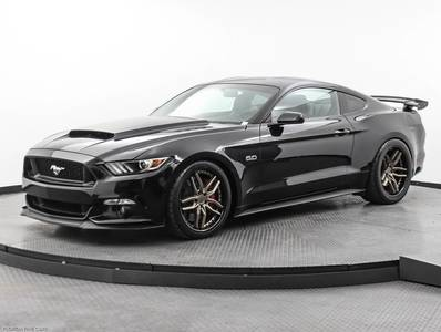 Used FORD MUSTANG 2015 MIAMI GT PREMIUM