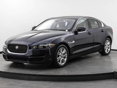 Used JAGUAR XE 2018 MIAMI 25T PREMIUM