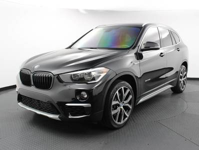 Used BMW X1 2018 WEST PALM SDRIVE28I