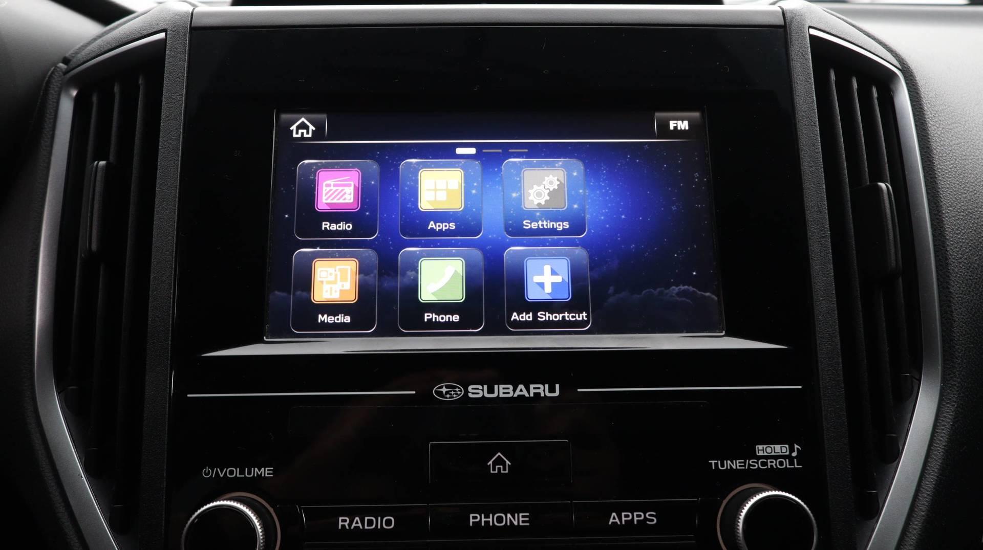 Florida Fine Cars - Used vehicle - Hatchback SUBARU IMPREZA 2017