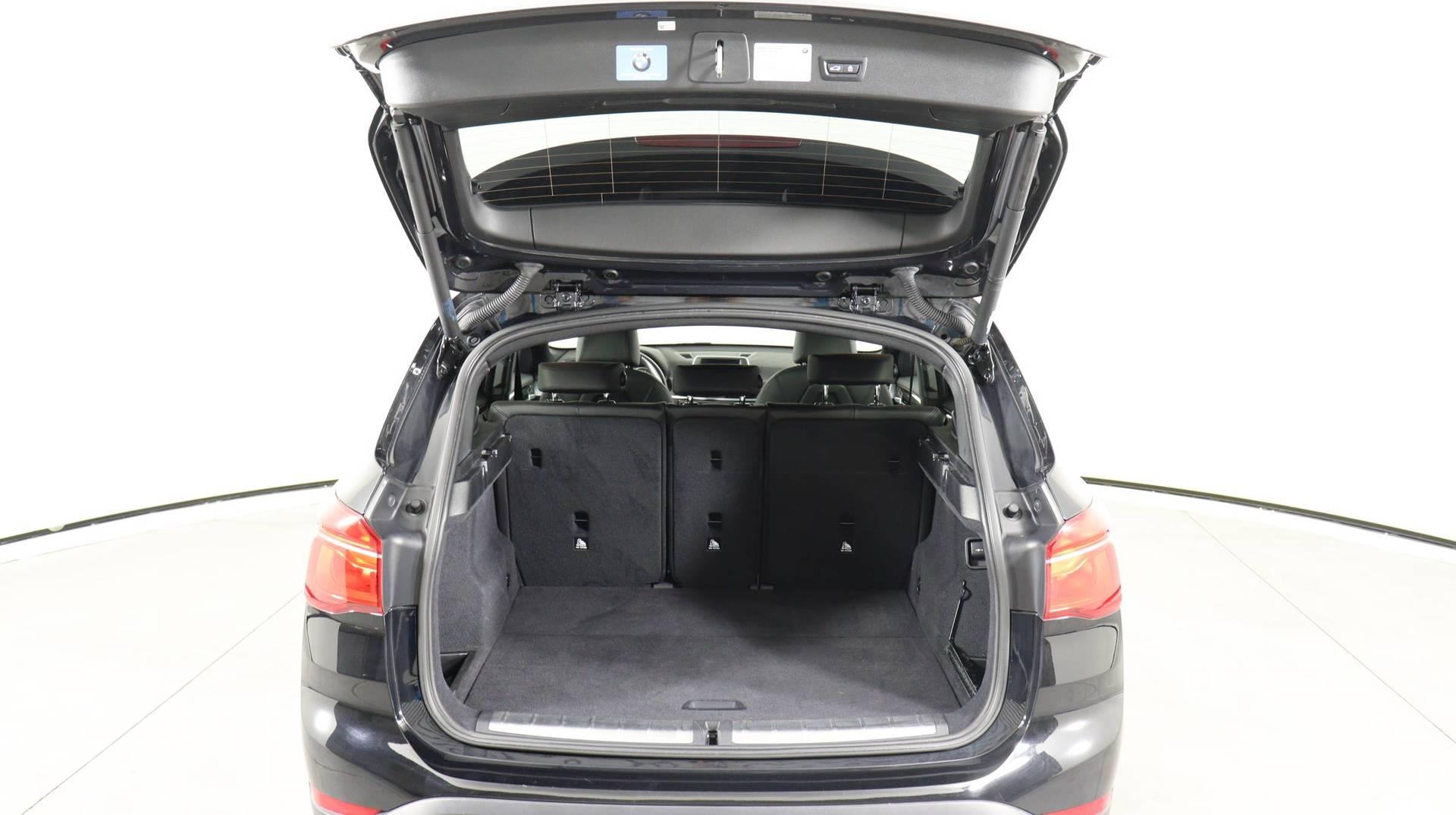 used vehicle - SUV BMW X1 2018