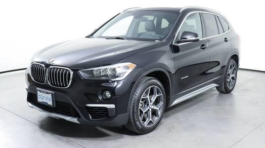 Used BMW X1 2018 SAN ANTONIO SDRIVE28I