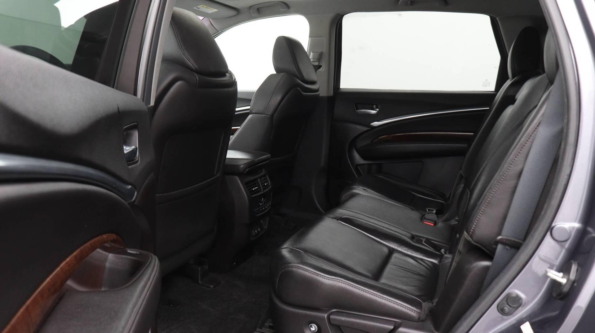 Florida Fine Cars - Used vehicle - SUV ACURA MDX 2017