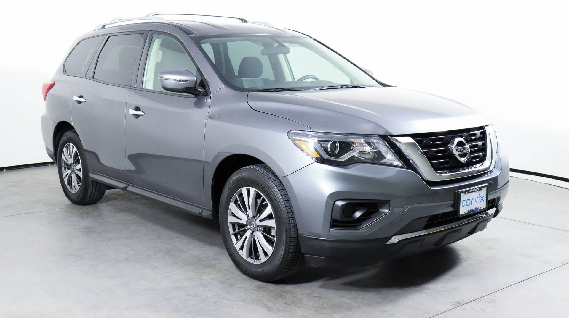 used vehicle - SUV NISSAN PATHFINDER 2019