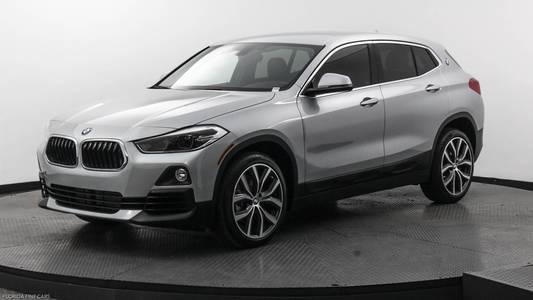 Used BMW X2 2018 MIAMI SDRIVE28I, Florida Fine Cars
