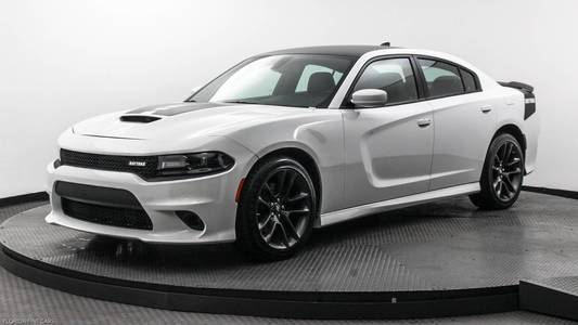 Used DODGE CHARGER 2020 MIAMI R/T