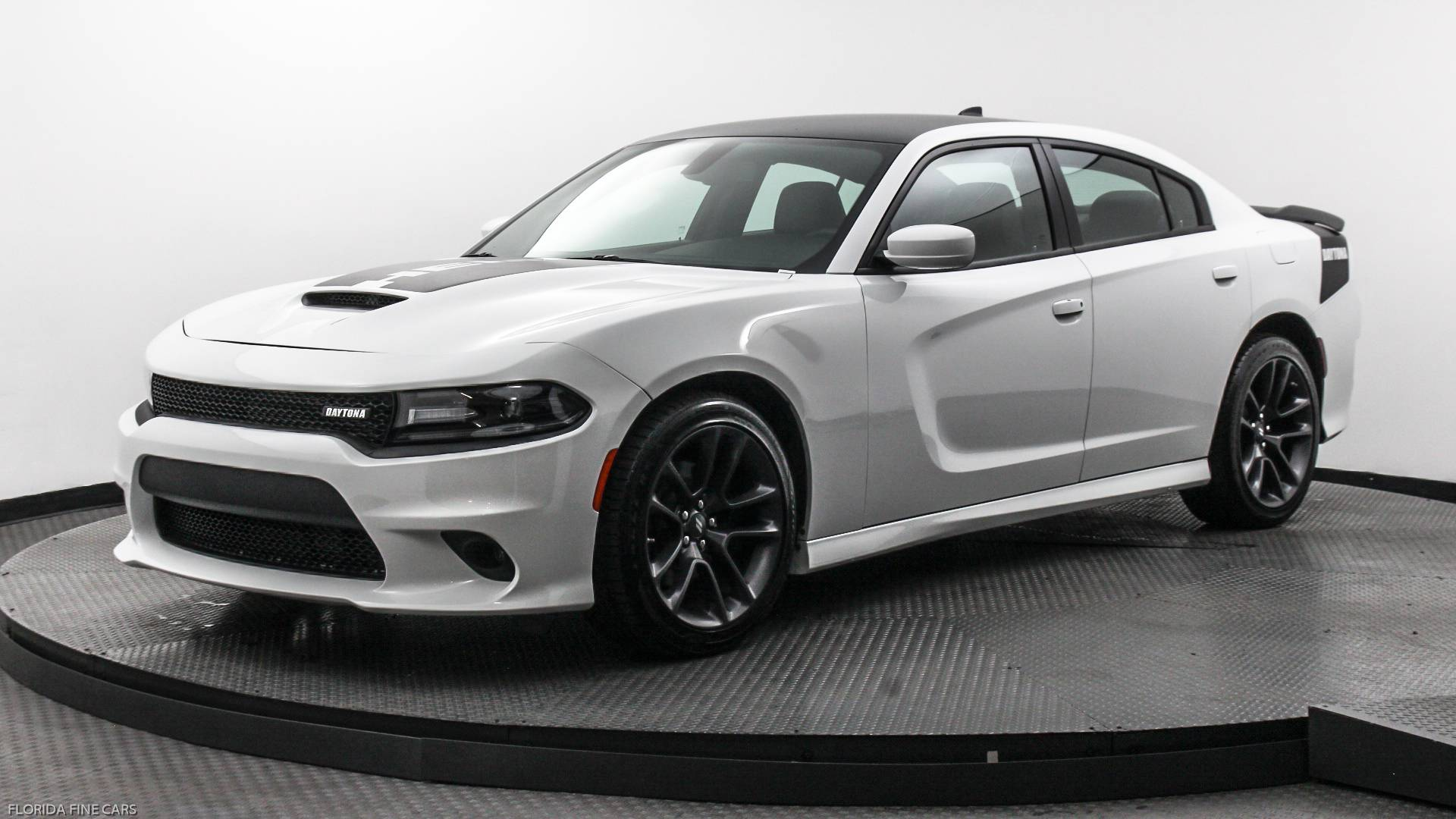 Florida Fine Cars - Used vehicle - Sedan DODGE CHARGER 2020