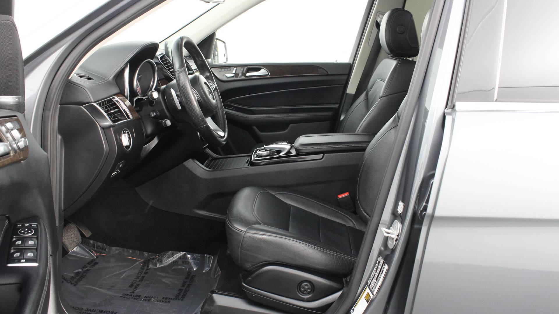 Florida Fine Cars - Used vehicle - SUV MERCEDES-BENZ GLS 2017