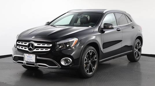 Used MERCEDES-BENZ GLA 2018 MIAMI GLA 250, Florida Fine Cars