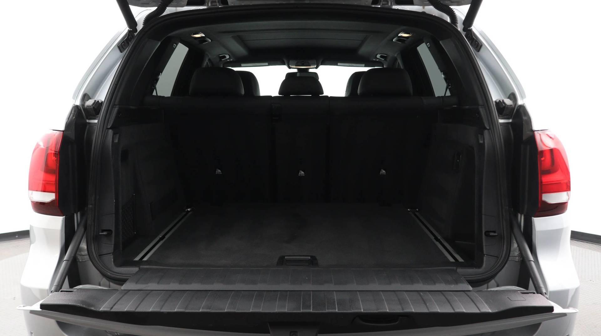Florida Fine Cars - Used vehicle - SUV BMW X5 2018