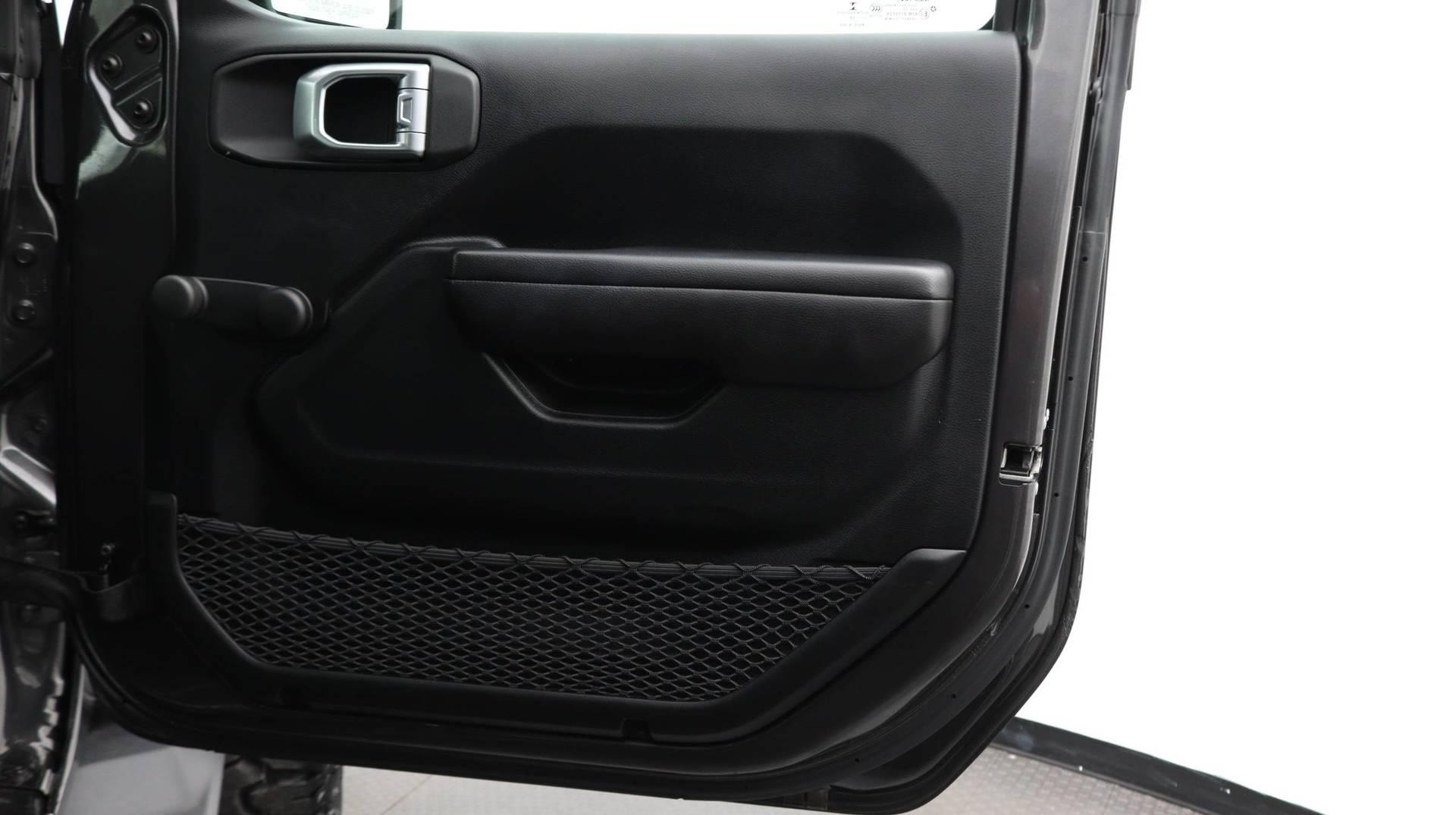 Florida Fine Cars - Used vehicle - SUV JEEP WRANGLER UNLIMITED 2018