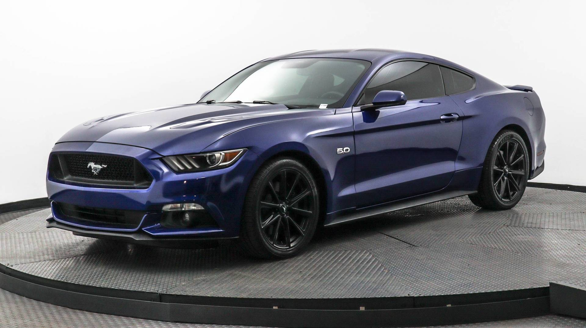 Florida Fine Cars - Used vehicle - Coupe FORD MUSTANG 2015