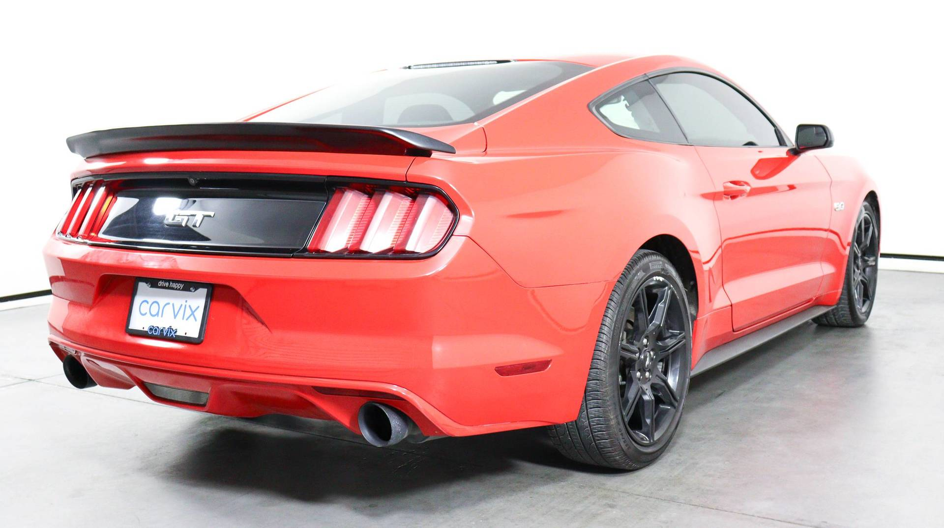 Carvix - Used vehicle - Coupe FORD MUSTANG 2017