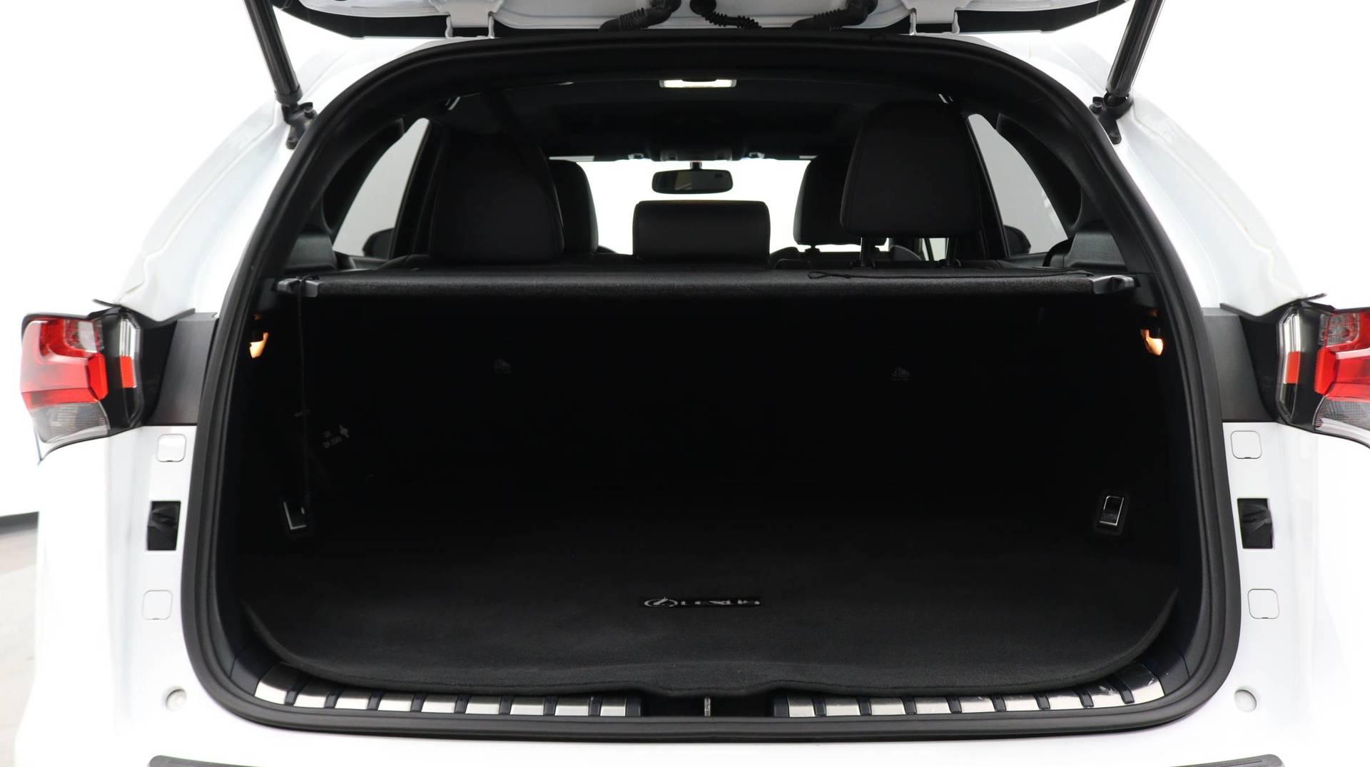 Florida Fine Cars - Used vehicle - SUV LEXUS NX 2017