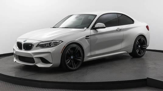 Used BMW M2 2017 MIAMI