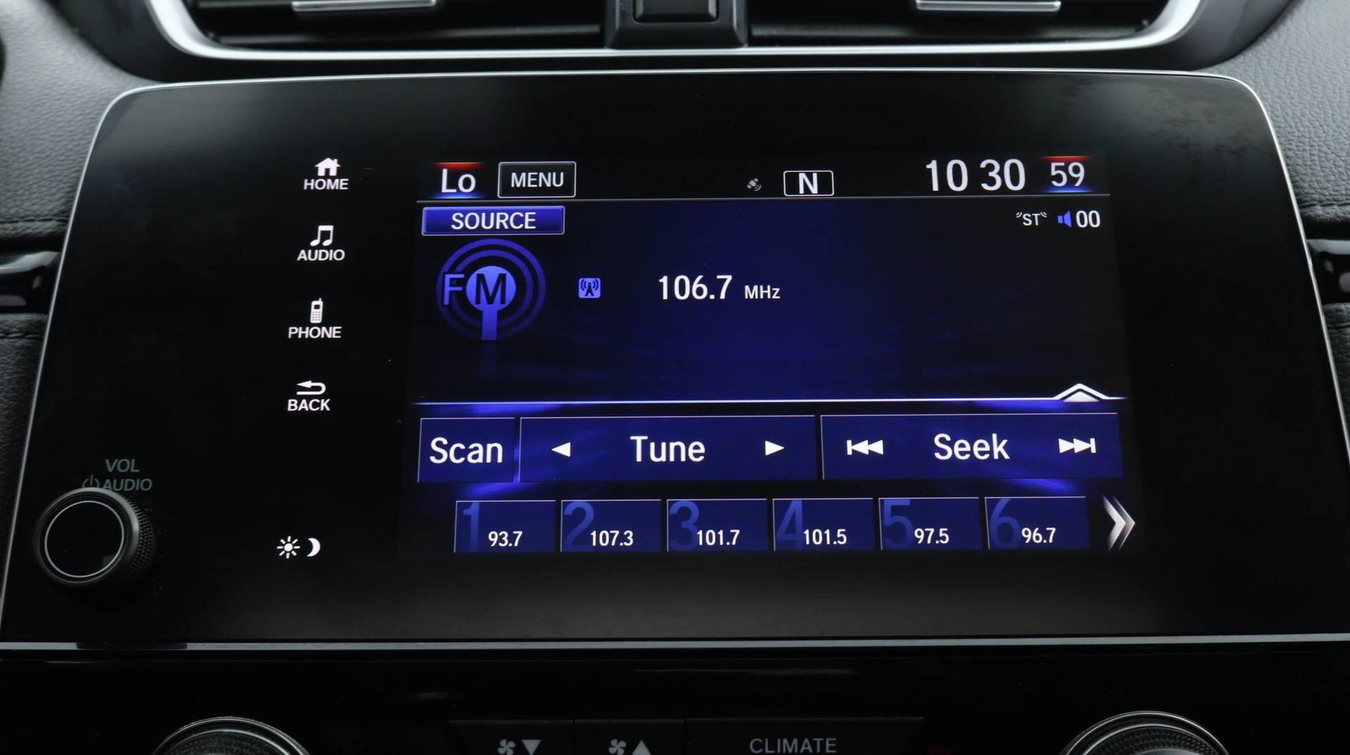 Florida Fine Cars - Used vehicle - SUV HONDA CR-V 2019