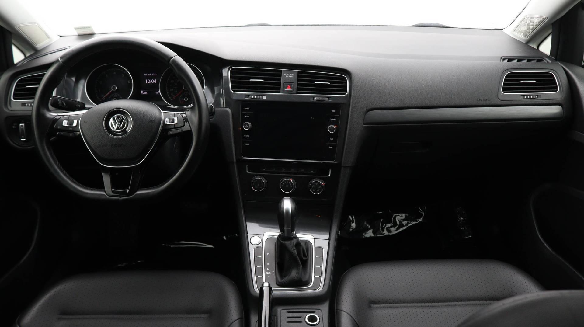 Florida Fine Cars - Used vehicle - Hatchback VOLKSWAGEN GOLF 2018